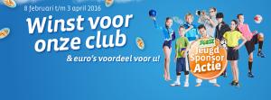 JSA FB coverfoto voor clubs