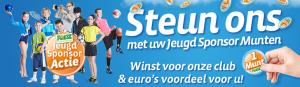 JSA banner voor clubs